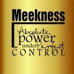 meekness