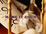 MAKE.IT.COUNT